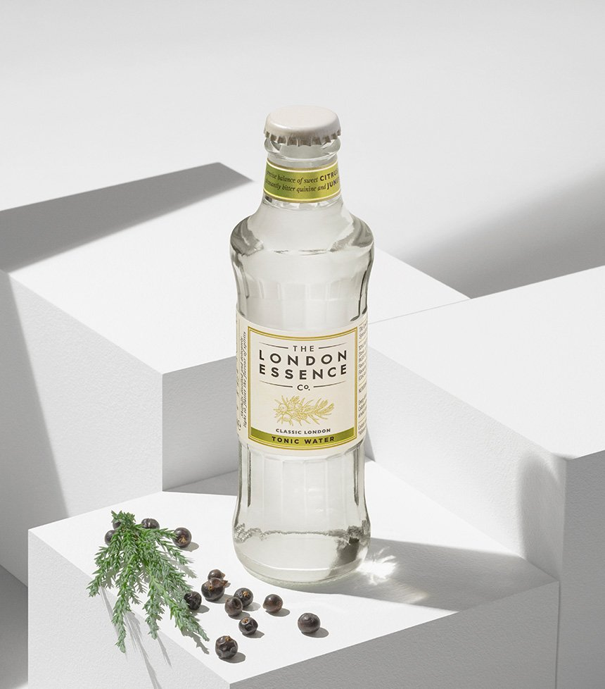 The London Essence – Classic London Tonic Water