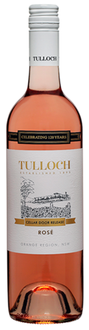 Tulloch 'Cellar Door Release' Rose 2020