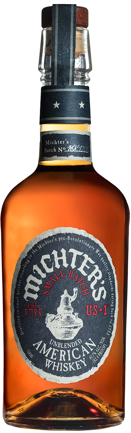 Michter's US*1 'Small Batch' Unblended American Whiskey