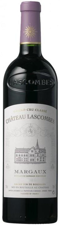 Château Lascombes 2006 / 2009 (RP:91) / 2015 (RP:94) / 2016 (RP:94+) / 2017 (RP:94)