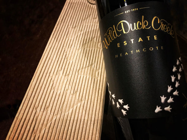 Wild Duck Creek Estate Duck Muck 2013 (with gift box)