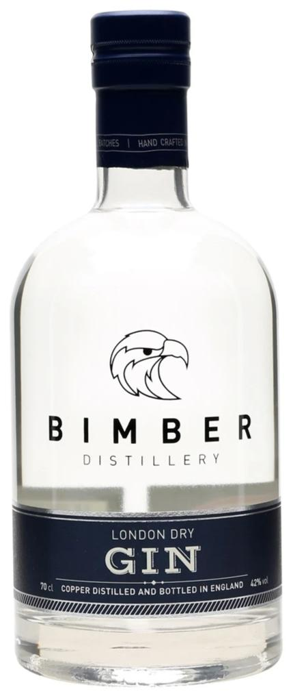 Bimber London Dry Gin