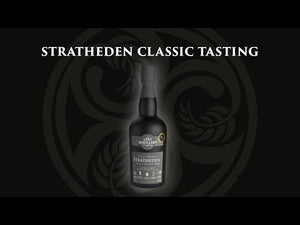 Lost Distillery 'Stratheden' Classic Selection Scotch Whisky