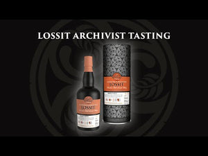 Lost Distillery 'Lossit' Archivist's Selection Scotch Whisky