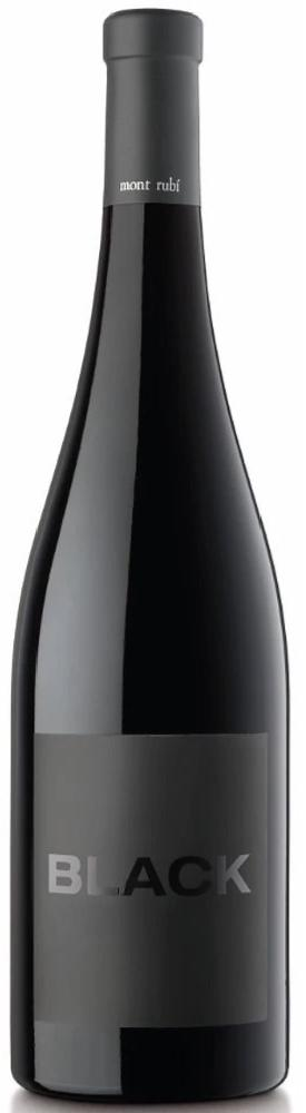 Heretat MontRubi Black 2018