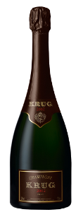Champagne Krug 2002 with Gift Box
