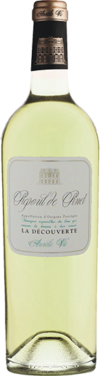 "Aurelie Vic ""La Decouverte"" Picpoul de Pinet 2018"