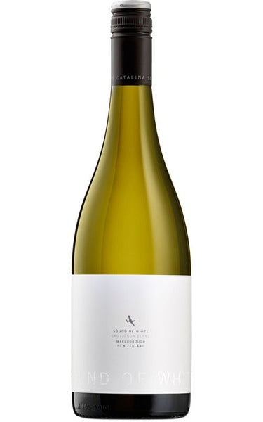 Catalina Sounds Sound of White Sauvignon Blanc 2016