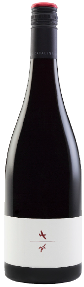 Catalina Sounds 'Sound of White' Pinot Noir 2015 / 2017
