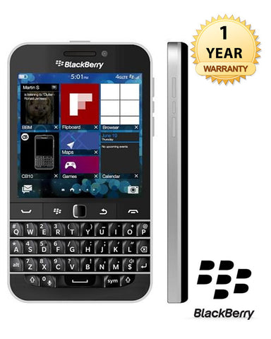 Blackberry Q20 16 GB, 2 GB RAM