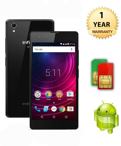 Infinix Hot 2 X510 , 16GB,1GB RAM