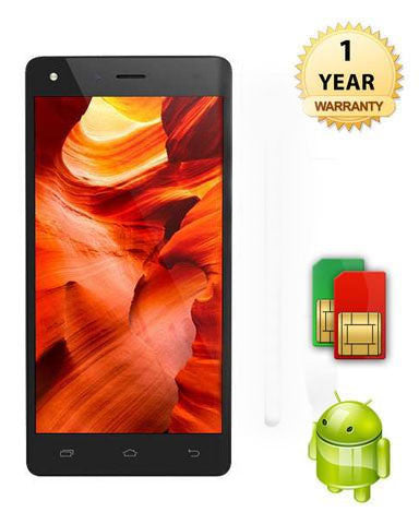 Infinix Hot 4 - 16GB,2GB RAM , finger print reader