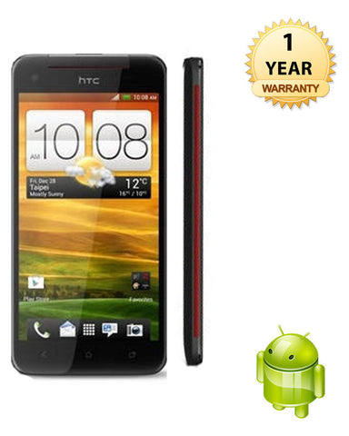 HTC Butterfly, 16 GB, 2 GB RAM