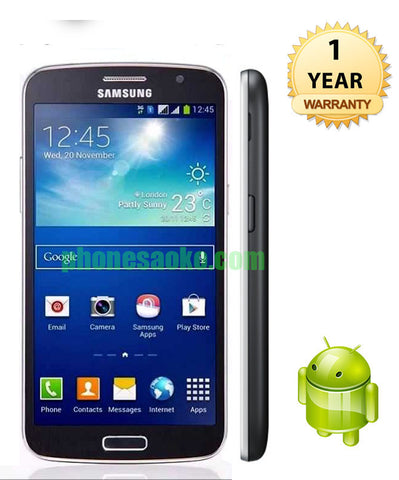 Samsung Galaxy Grand 8 GB, 1 GB RAM