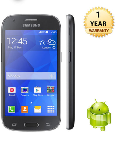 Samsung Galaxy Ace 4 GB, 512 MB RAM