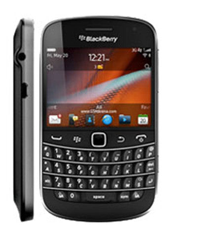 BlackBerry Bold Touch 9900, 8GB