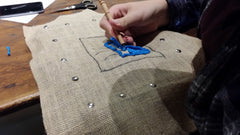 Mat Hooking Workshop