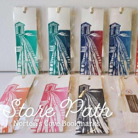 Store Path Bookmark