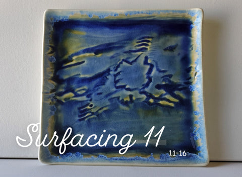 Surfacing 11