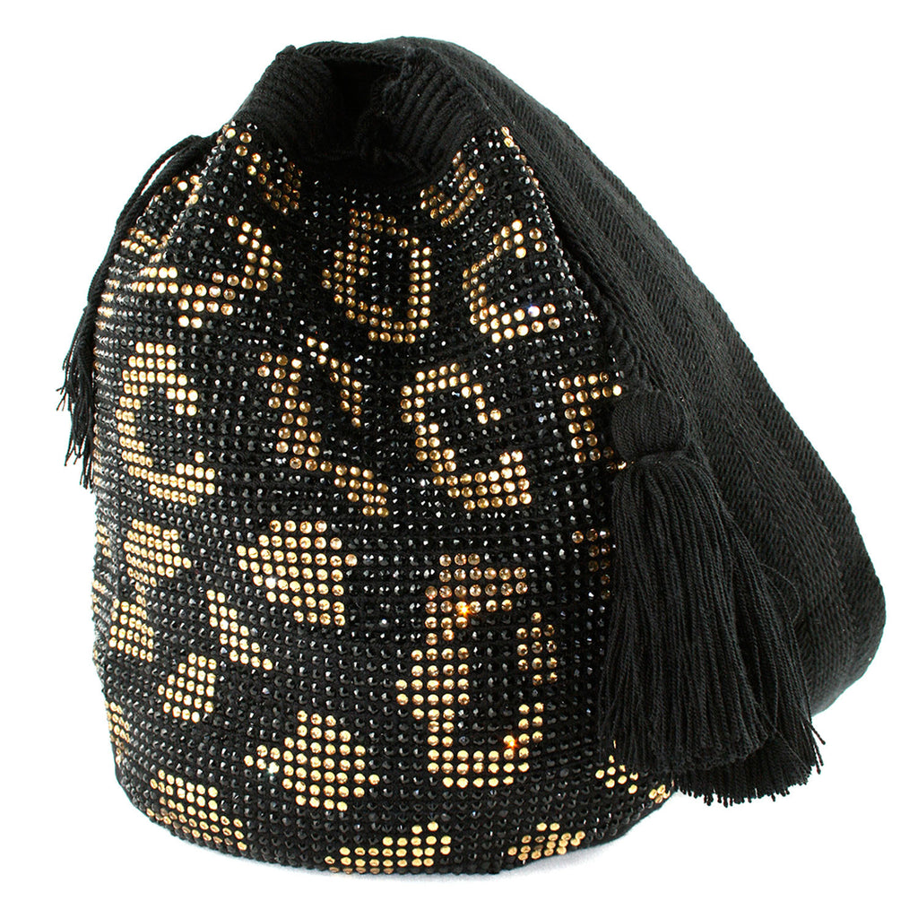 Coture Bucket Bag