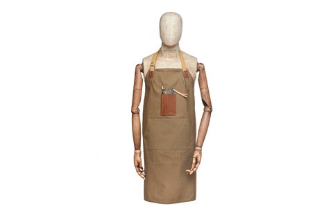 The Maker Artisan Apron