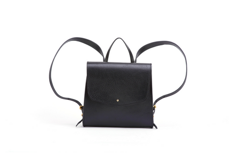The Sienna Backpack Black