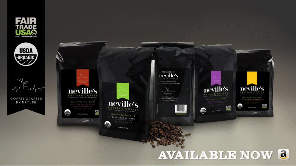 Nevilles Coffee