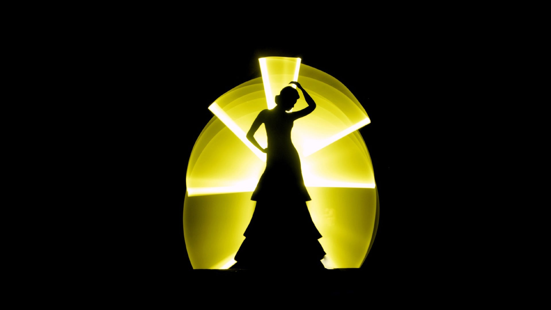 Light Painting Tutorial Image by Mel Tizzard