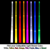 Light Painting Brushes Deluxe Starter Kit