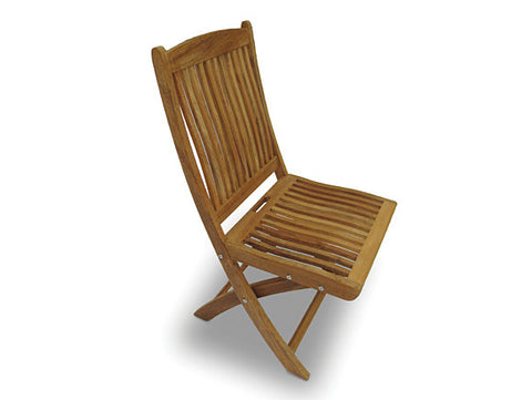 Sailor Folding Side Chair