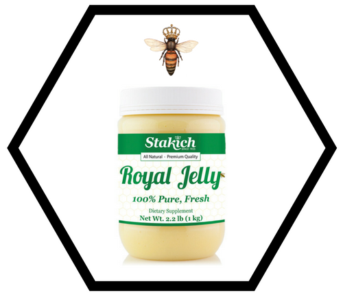 Royal Jelly - The How-To Guide