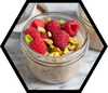 Miss Emily's Overnight Oats