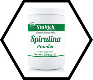Why Spirulina Is a Superfood