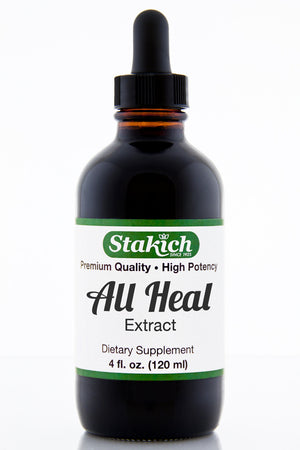 All Heal Extract (Self Heal Extract) - Stakich