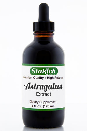 Astragalus Extract - Stakich