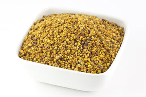 Case of Spanish Bee Pollen Granules (1 lb) - Stakich