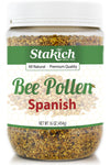 Case of 1 lb Spanish Bee Pollen Granules