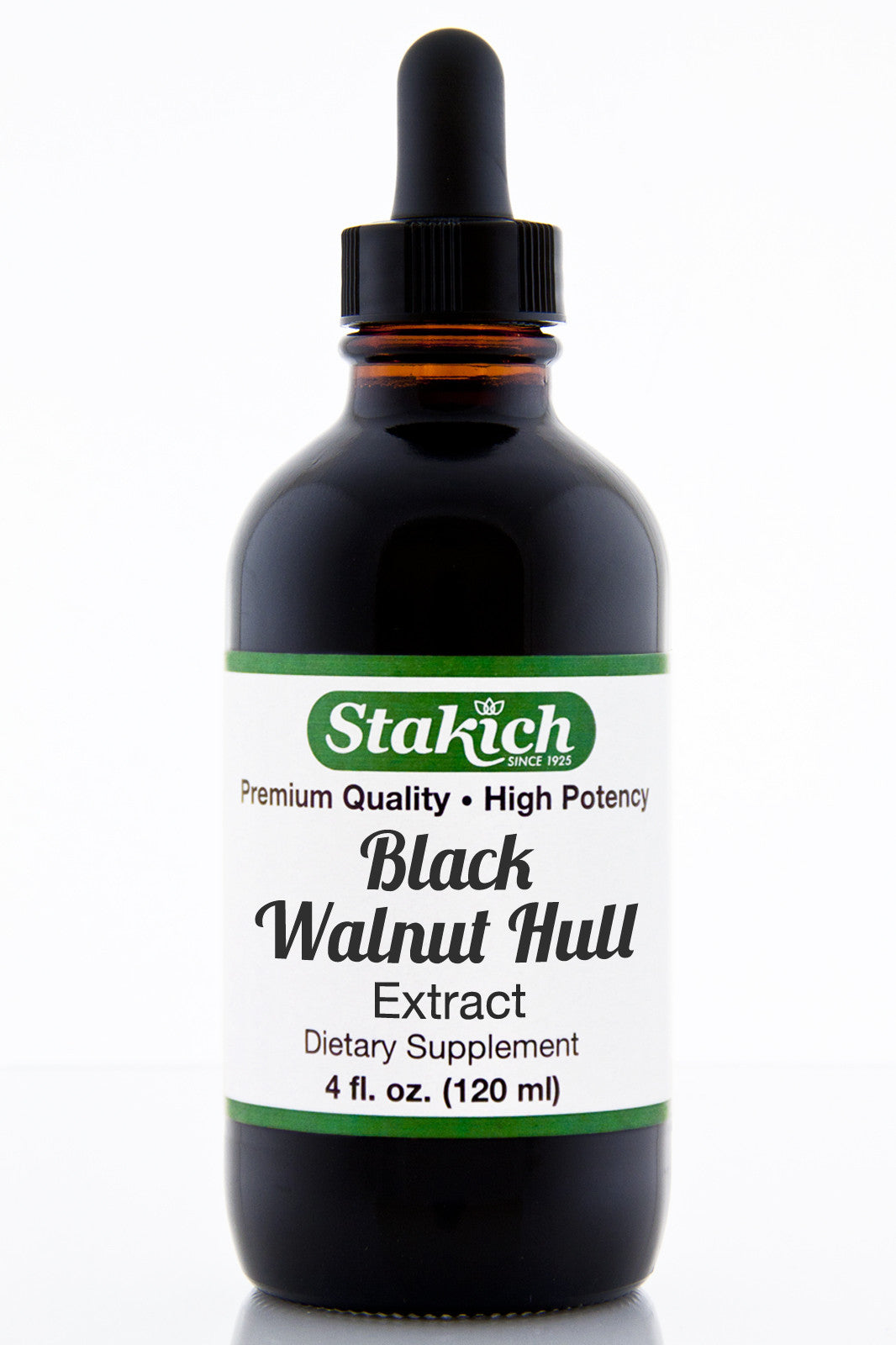 Black Walnut Extract - Stakich