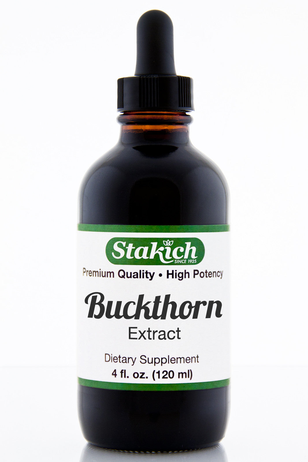 Buckthorn Herbal Extract