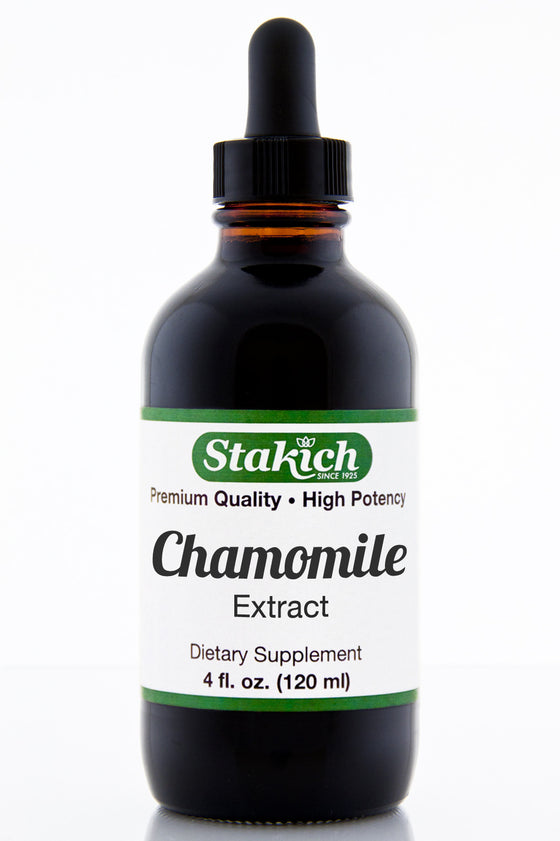 4 oz Chamomile Extract