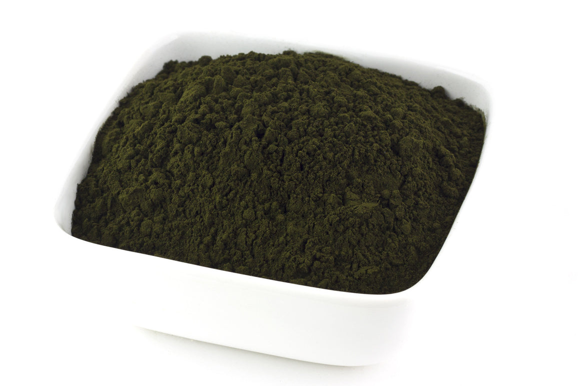 Case of Organic Chlorella Powder (1 lb)