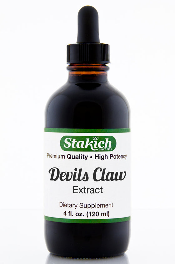 4 oz Devil's Claw Extract