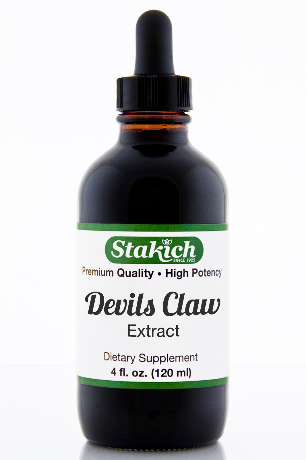 Devil's Claw Extract