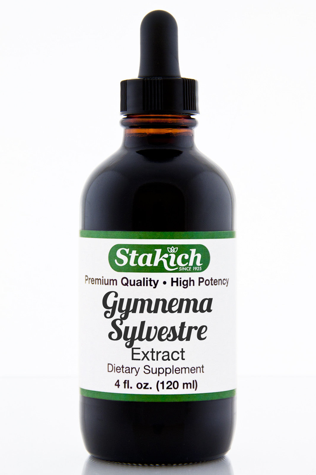 4 oz Gymnema Sylvestre Herbal Extract