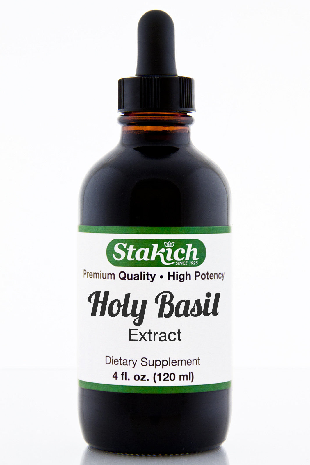 4 oz Holy Basil Herbal Extract