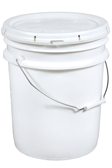 60 lb Liquid Raw Honey Bulk