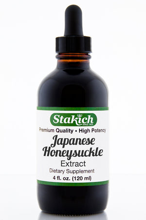 Japanese Honeysuckle Extract