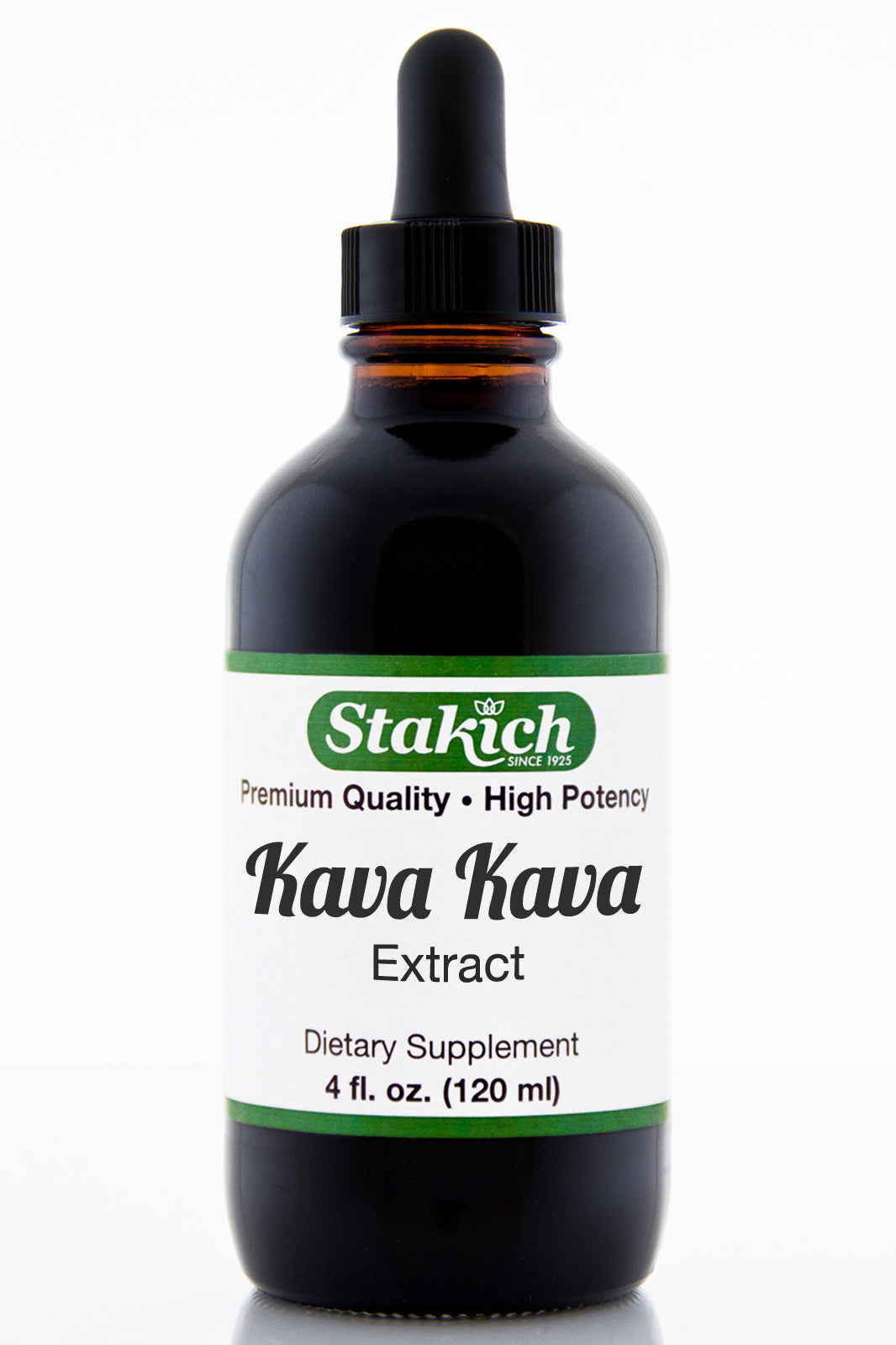 Kava Kava Root Extract