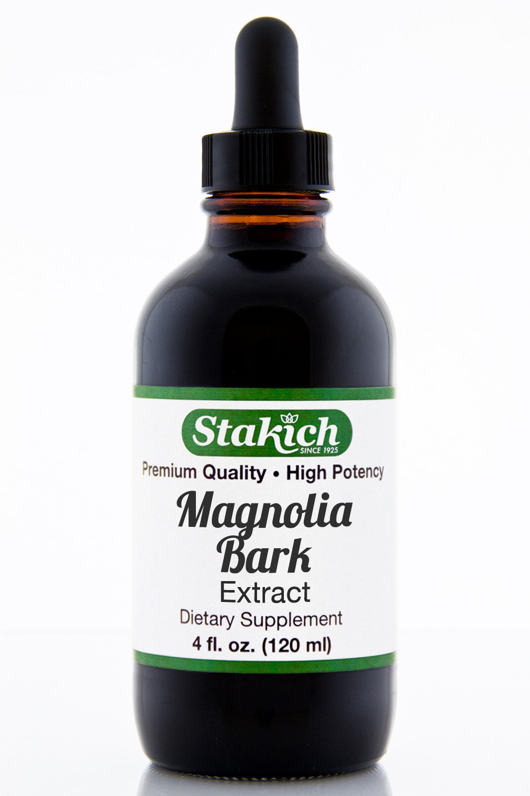 Magnolia Bark Herbal Extract