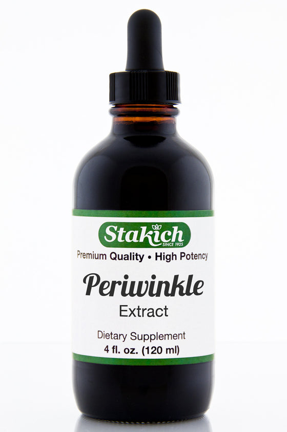 Periwinkle Extract